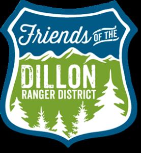 Friends of Dillon Logo