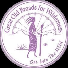Great Old Broads Logo